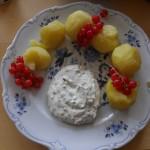 Wie Du schnell eine Sommermahlzeit zurecht zauberst