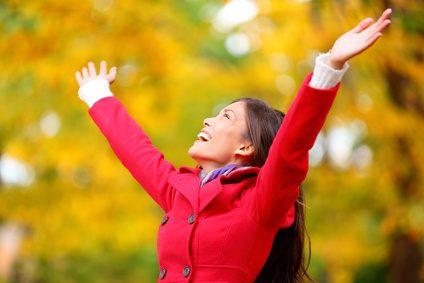 Hochsensibilität als Frau entspannt leben